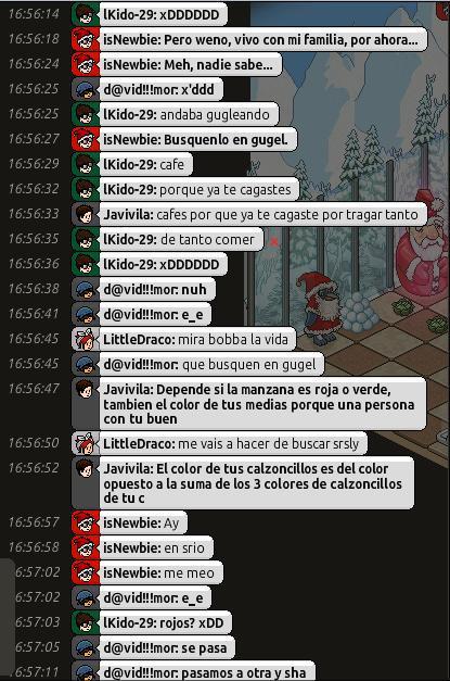 Preguntas Locas Locas Foro Habbo Happy