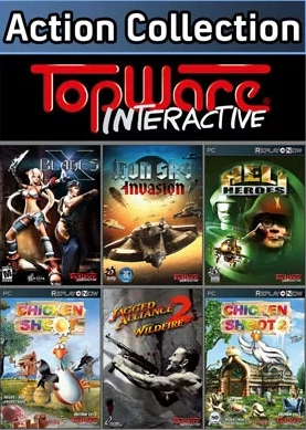 Topware Action [bundle]