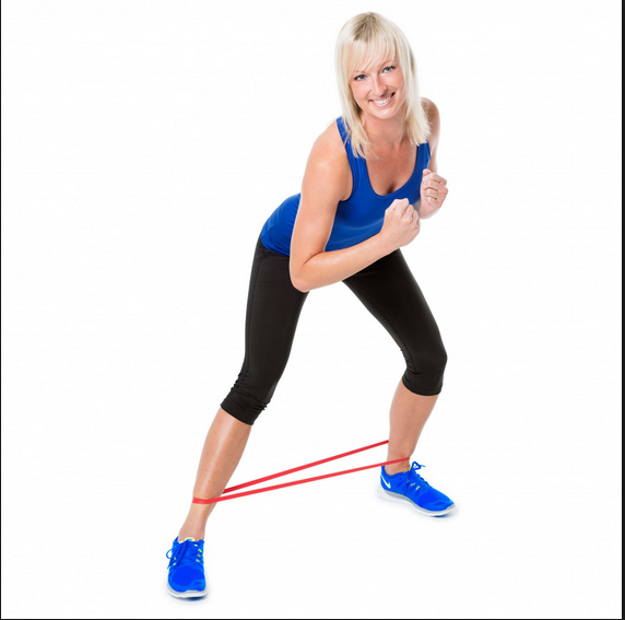 What You Need To Know About Your Resistance Band Exercise