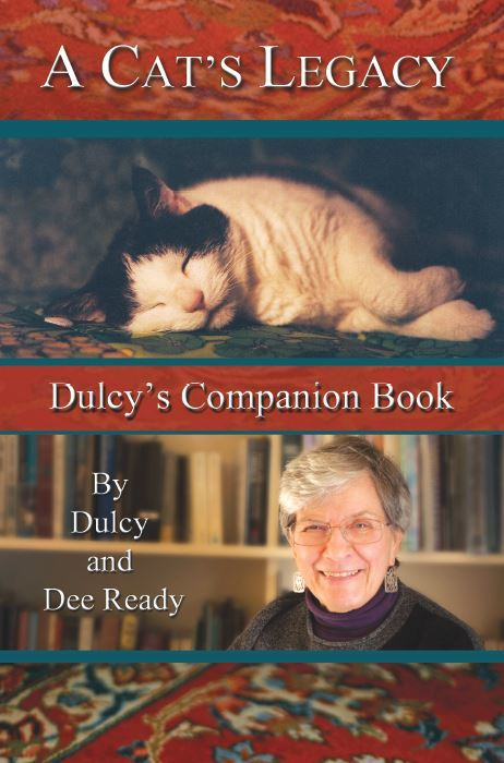 cover of A Cat's Life: Dulcy's Story