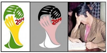 logo,copa do mundo,2014