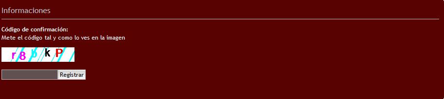 [Anuncio] Modificaciones al foro 092c6a28dea3226b1eb26442815eecfe