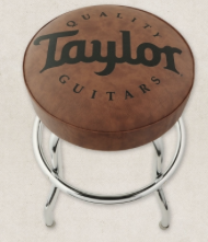 The Acoustic Guitar Forum Taylor Bar Stools