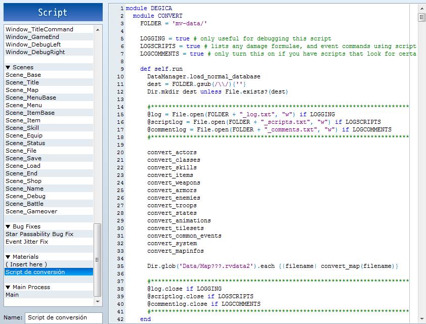 [VX ACE/MV] Convertidor de VX Ace a MV 0968a1d9fdb89bb0b67c26ceb10c4b4a