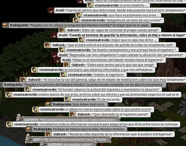 [ROLEO DE OSSUS] Green Jedi or Gray Jedi? 0a666b36ce117299702c20d8659d6a0b
