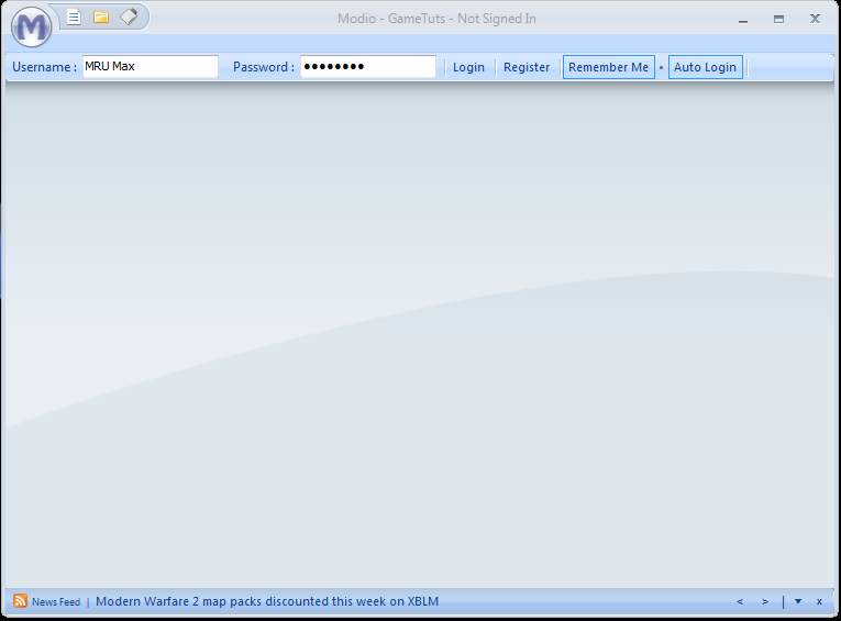 Modio For Mac Download