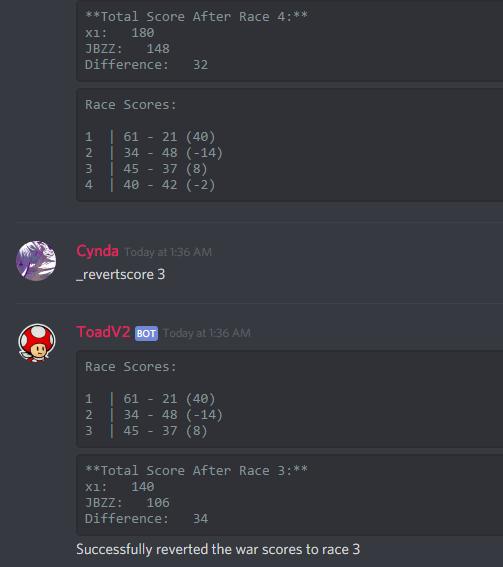 Open Source Discord Bot
