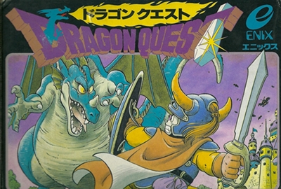 ROM/Descargar] Dragon Quest I&II GameBoy Color [Español] - Dragon