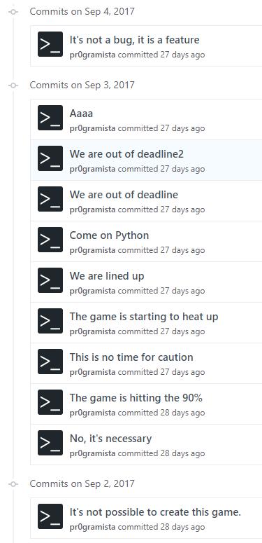 Kiedy Deadline się zbliża