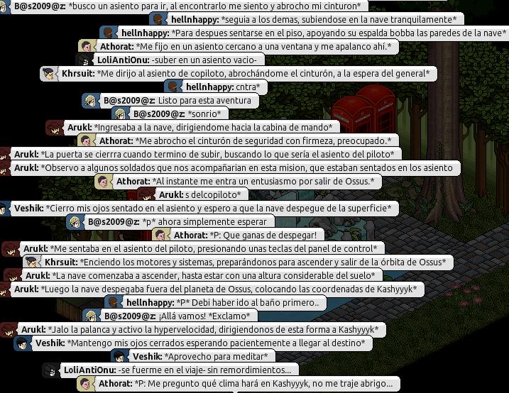[Roleo de Ossus] Wookie 0c927d3f7f6e5915eb34746e19cbe363