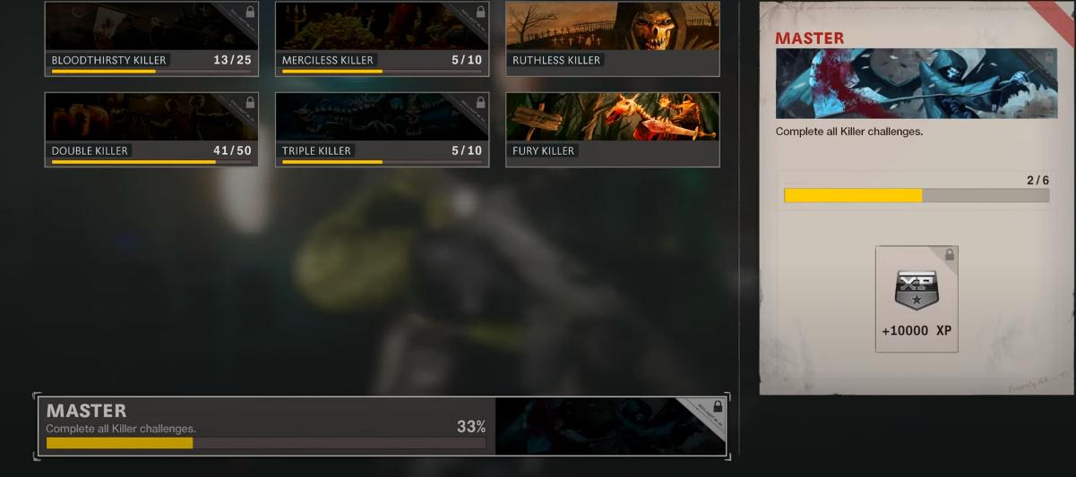 black ops cold war multiplayer challenges