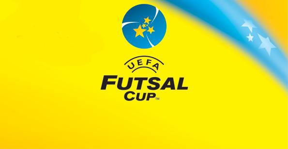 UEFA Futsal Cup: Dínamo (Rússia), Nacional (Croácia) e Halle-Gooik (Bélgica) no caminho dos Leões para a Elite Round