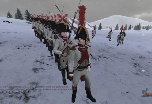 2.º Regimiento de Infantería de línea de la Reina (¡RECLUTANDO!) 0dcb09e1cbf3cbb9ec7f61c5e968be47