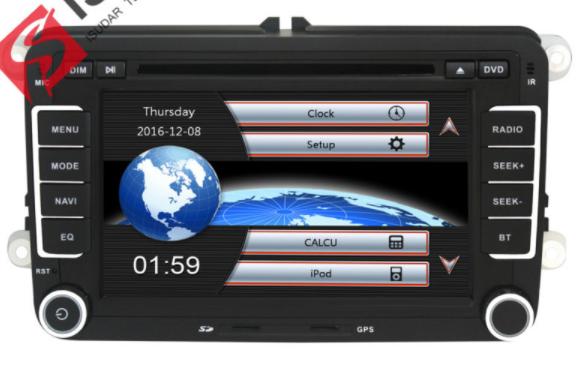 iGO Need new software + latest europe maps   - GPS Underground
