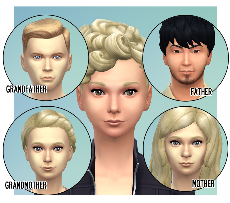 sims 4 how to add townies