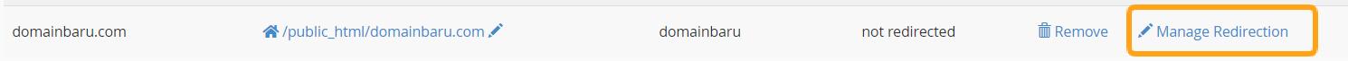 Cara Menambahkan Domain Baru ke Hosting atau Addon Domain (2020) 7
