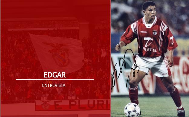Entrevista | Edgar Pacheco