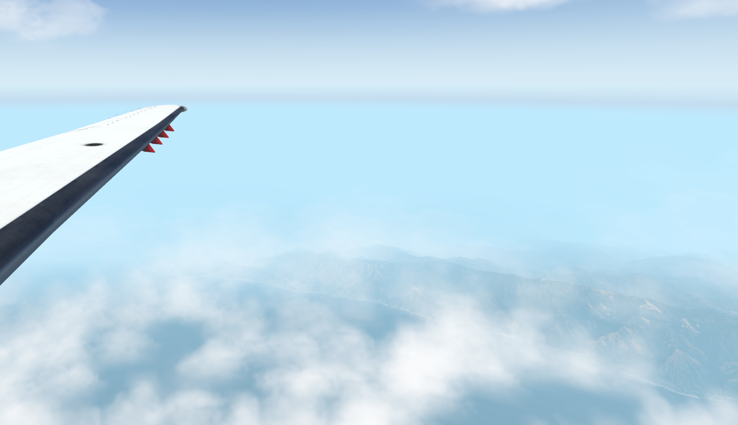 View distance - Technical Support - Cubby's Corner - X-Plane Org Forum