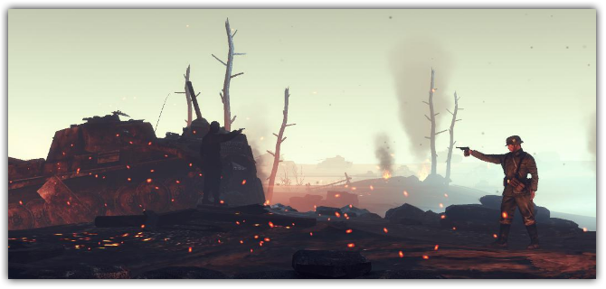 Gates of Hell — дневник разработчиков #49: Возвращение!