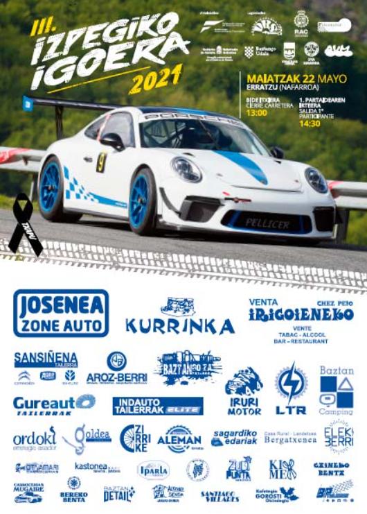 Campeonatos de Montaña Nacionales e Internacionales (FIA European Hillclimb, Berg Cup, BHC, CIVM, CFM...) - Página 43 10b0d565170541269dd2a6e8e0cf3d15