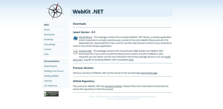 VB net] How to make a Firefox Webbrowser | TBN