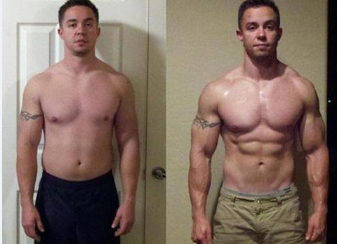 Probolan 50 - Top Bodybuilding steroidi anabolizzanti per lo sviluppo muscolare