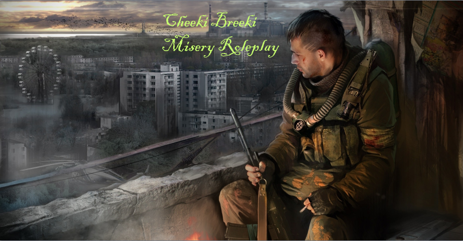 Cheeki Breeki Roleplay community