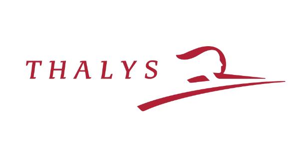 """Thalys logo"