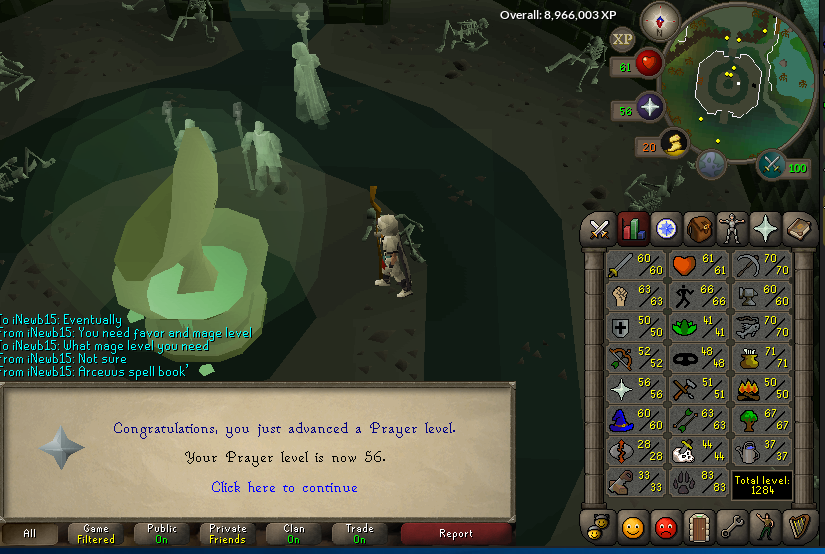 Need Desert Treasure Completed On Hcim - d2jsp Topic