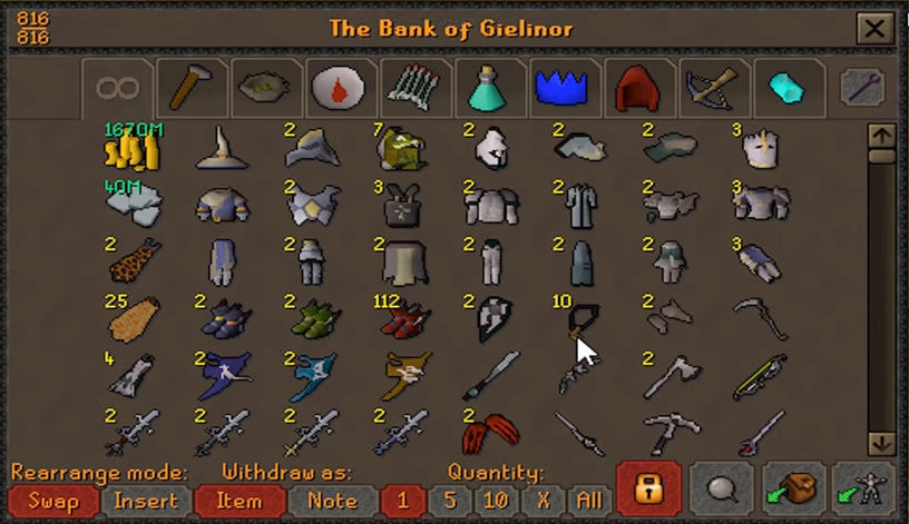 OSRS Money Making Guide: Fast & Easy