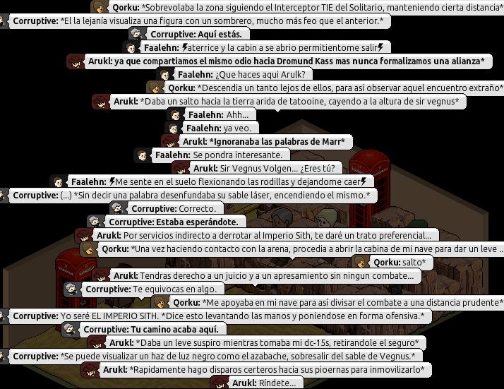 [19/11/17] Arukl vs Corruptive 14384efd313cd8b1c74e8f53b8123f87