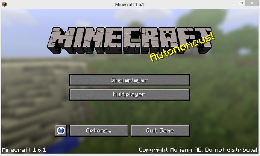Minecraft Exe Скачать Лаунчер - фото 7