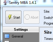 TUT] Sentry MBA | Configs | VirusTotals Included