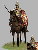 Rome Total Realism: Imperial Campaign v0.5 1738990886260559922a38fac604790b