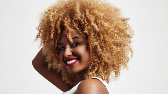 Type 4 Hair Humidity How to Deal with Steamy Summers
