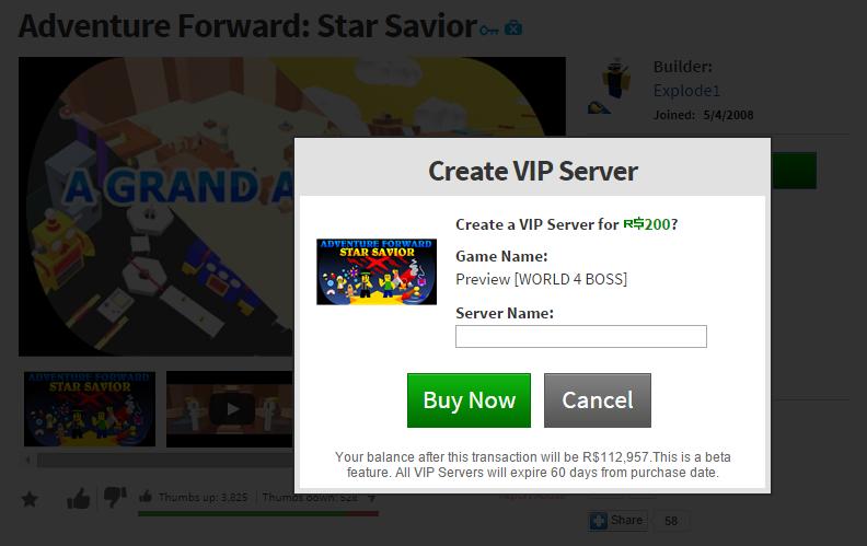 How To Cancel Vip Server In Roblox لم يسبق له مثيل الصور Tier3 Xyz