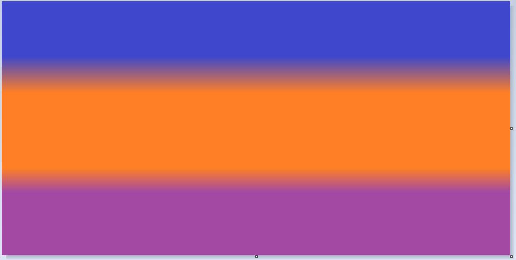 [Tutorial] [Iniciante] Como criar um degradê - Microsoft Paint 199ea43b56b97cd11e28cf1ab5fec545