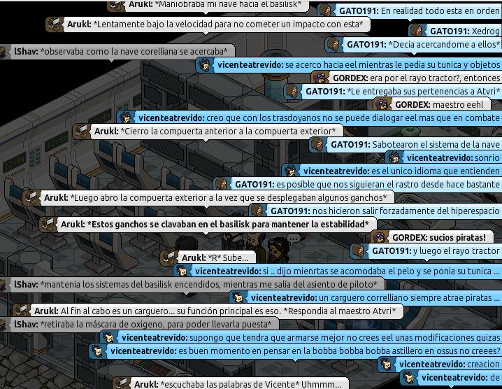 [Roleo de Ossus] La Herencia  19cdd3914f064f643afc7e6bc3c5e0ab