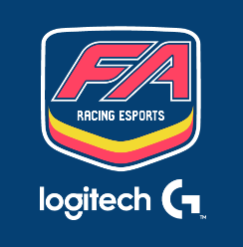 El logo del nuevo equipo de Fernando Alonso.