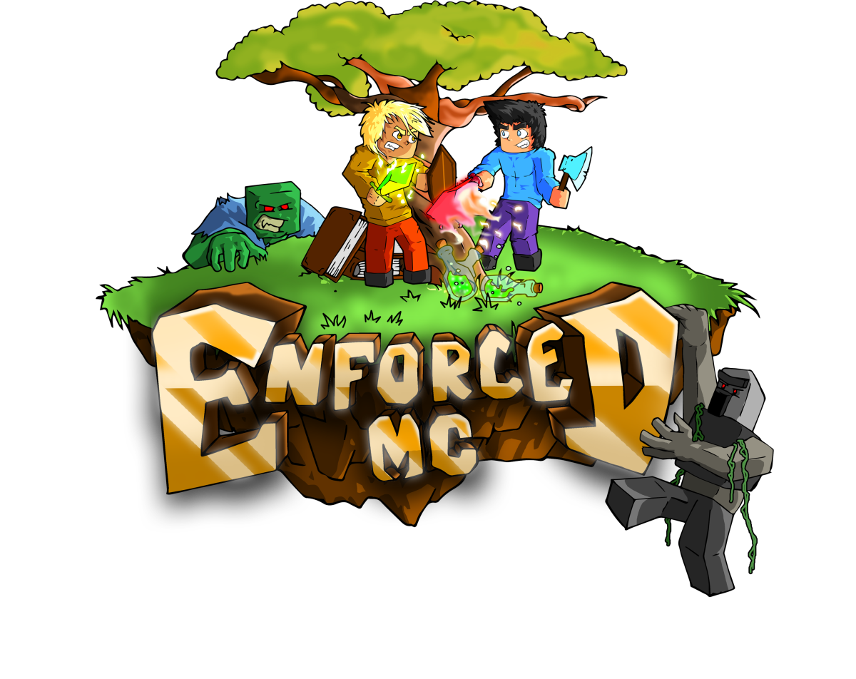EnforcedMC Logo