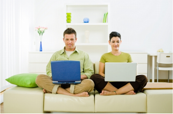 Dialogues: Blogs & Talk | Work at home Personal Blog | Job seekers ...