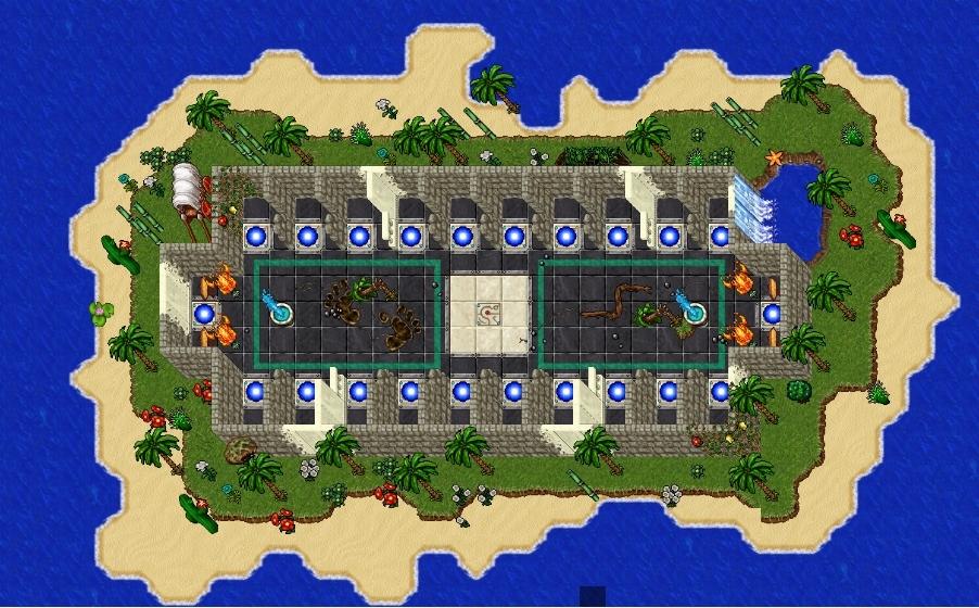 [Aporte] [Download] Maps (8.60) By Camilooh (Wotten.Fly) 1cbddf1c33707664cd6f14be8b45136f