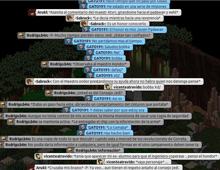 [ROLEO DE OSSUS] Green Jedi or Gray Jedi? 1d9c0e2397b59bdc6d9d316a371b9ef1