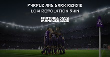 FM21 Rensie Purple & Dark skins Low Resolution