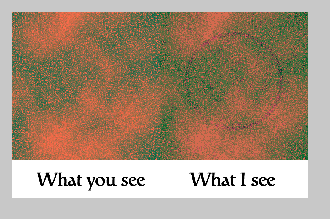 Online color blind test for adults - Did Some Fancy Photoshop Work