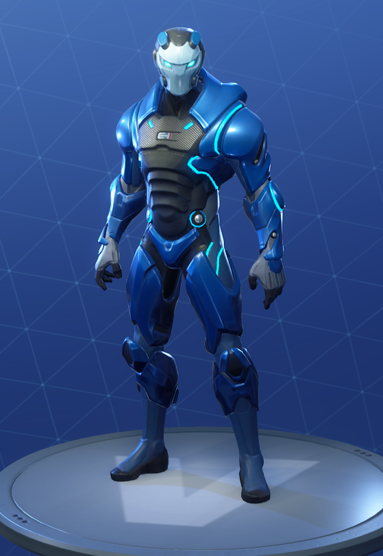 I Would Love To See For A Max Out Carbide And Omega To Get New Boots