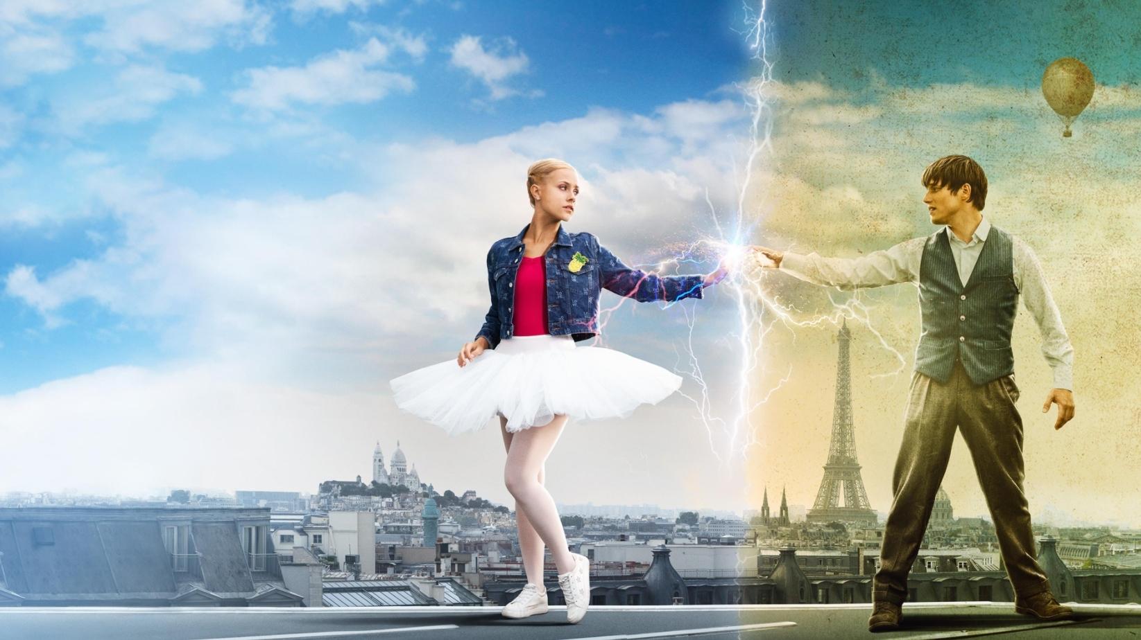 Ne Vedem La Paris (Find Me in Paris) Sezonul 2 Episodul 10 Online Dublat In Romana