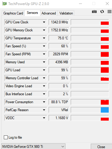 FPS/GPU usage Dropping when game window is in focus? | Tom's