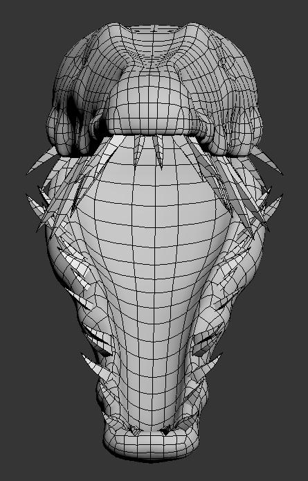 Ideas para nuevas partes de Spore 232ac773aaa3ed73a3bb4cfbfd768801