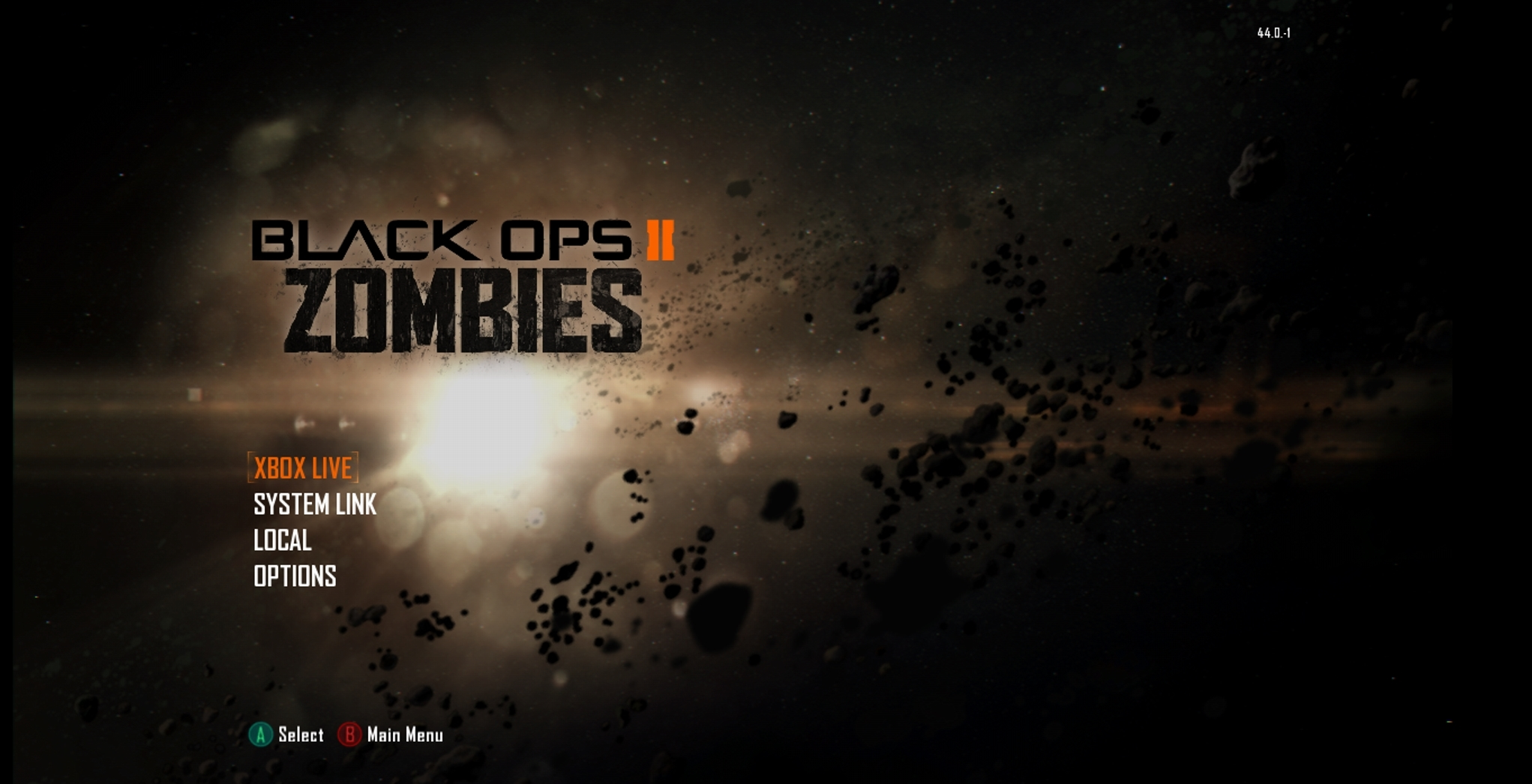 Xbox 360 - Tutorial - [Zombies] How to get mod menu's working on ALL